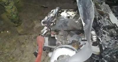 Accidente aéreo dejó un fallecido en el Chaco