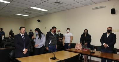 Suspenden audiencia preliminar de procesados por el caso de Rodrigo Quintana