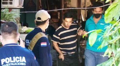 Líder religioso cumplirá prisión preventiva en Tacumbú