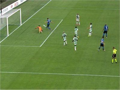 La gran Arnaldo Vera: El increíble gol que falló un jugador del Inter