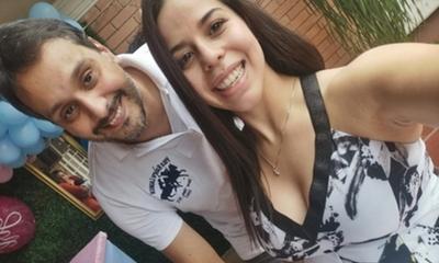 'Gigi' Díaz por fin conoció el sexo de su bebé