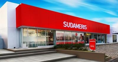 Sudameris sigue consolidándose y creciendo en el mercado