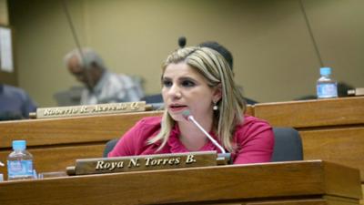 Diputada Torres propone la extensión del programa Pytyvõ
