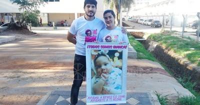 """Declaran de interés nacional campaña solidaria """"Todos Somos Bianca"""""""