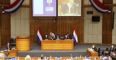 Última sesión se hace hoy con mesa directiva liderada por Blas Llano