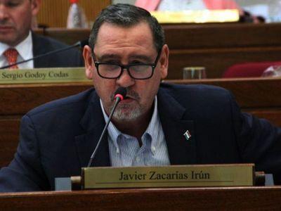 ZI aumentó su  patrimonio en 125% cuando fue intendente