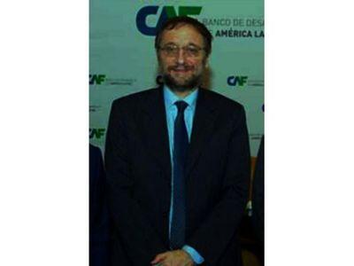 CAF confía en que recesión económica  tocó fondo en abril