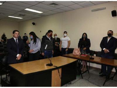 Recusación frena la preliminar en caso Rodrigo Quintana