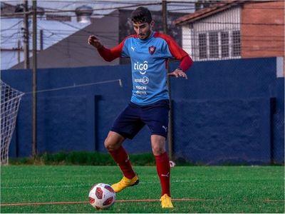 Cerro Porteño vuelve a realizar fútbol hoy