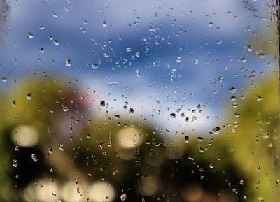Lluvias y marcado descenso de la temperatura desde hoy