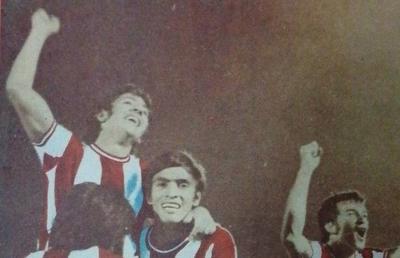 HOY / Paraguay en la Minicopa Mundial del Brasil