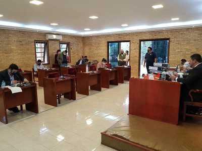 Junta anula permiso otorgado a Kelembu para instalar surtidor cerca del lago Acaray