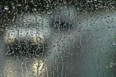 Meteorología anuncia lluvias y descenso de la temperatura