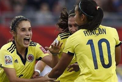 """HOY / CONMEBOL ve a Colombia """"más que lista"""" para organizar el Mundial femenino"""