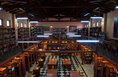 Actividades por el Día del Libro Paraguayo