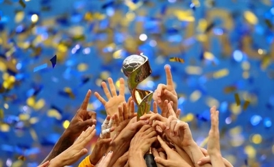 HOY / Australia y Nueva Zelanda organizarán el Mundial femenino de 2023