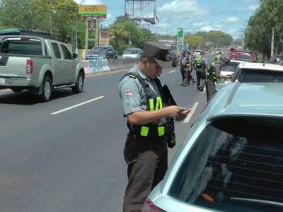 Plazo para conductores con documentos vencidos se extiende hasta el 31 de julio