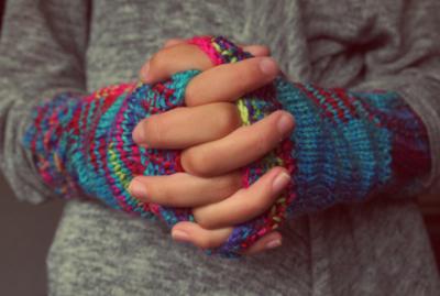 ¡Que tu solidaridad apague el frío! Recolectarán abrigos en la Costanera para los más necesitados