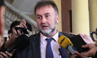 Benigno López pretende US$ 2.500 millones para reactivación económica – Diario TNPRESS