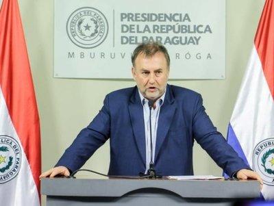 El lunes se presentará el plan de reactivación económica planteada por el Gobierno