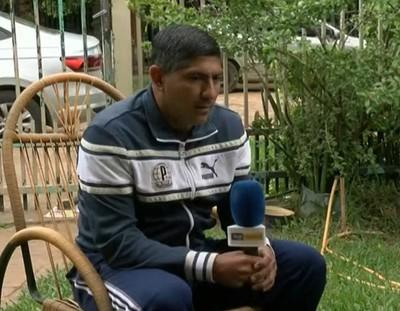 Cáceres Cañete repasa lo mejor de su carrera