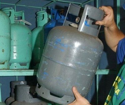"""Se viene """"Ñande gas"""" la garrafa económica de Petropar"""