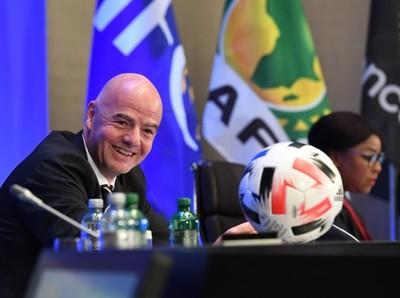 Decisiones importantes en la reunión del Consejo de la FIFA