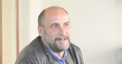 """Diseñador de """"Narcos"""" y Almodóvar dará charla a Paraguay"""