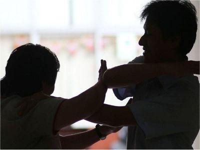 Un hombre fue aprehendido por violencia familiar en Pilar