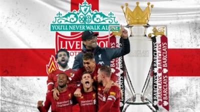 Liverpool obtiene su primera Premier