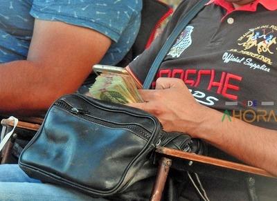 SEPRELAD y SENAC deben investigar NUEVA RUTA de lavado de dinero y evasión