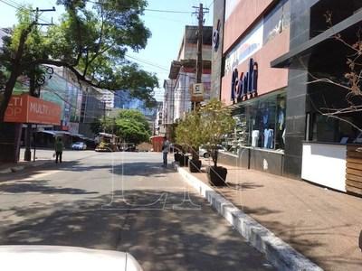 Sequera: Por ahora, Ciudad del Este no retrocede