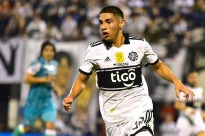 Erik López jugará en la MLS, trasciende