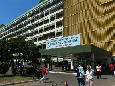 IPS dice estar con cantidad limitada de equipos para atender a pacientes con Covid-19