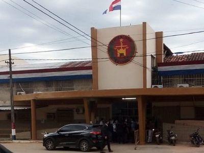 Militar que custodiaba penal de Tacumbú da positivo a Covid-19
