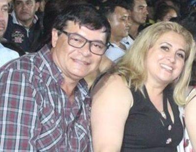 Digno Caballero adjudicó a dos empresas de su  esposa, negocios por más de G. 3.200 millones – Diario TNPRESS