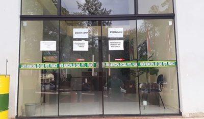Cierran al público la Junta Municipal de Franco ante sospechas de contagios tras un casamiento – Diario TNPRESS