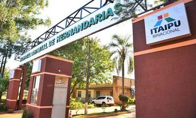 Ultiman detalles para habilitar obras de ampliación del Hospital de Hernandarias – Diario TNPRESS
