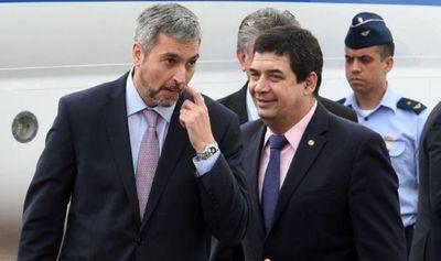 The Guardian describe a Paraguay como plagado de corrupción