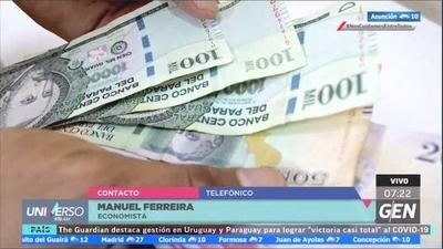 HOY / Manuel Ferreira, economista, sobre sectores que tendrán mucho impacto en pos pandemia