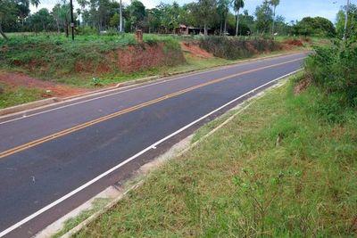 Inauguran más de 14 km de nuevos tramos de pavimentaciones en Itá, Itauguá e Ypacaraí
