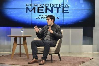"""COVID-19: """"Julio será un mes riesgoso"""", afirmó Guillermo Sequera"""