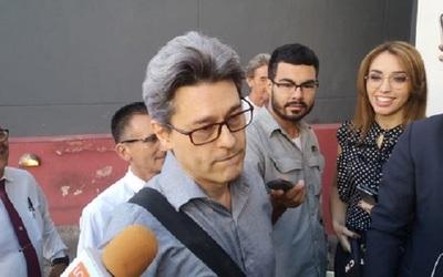 Condenan a Camilo Soares a 5 años de prisión