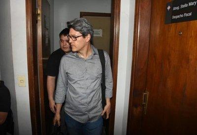 Soares condenado a 5 años de cárcel
