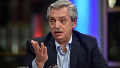 Argentina anunció una cuarentena estricta entre el 1 y el 17 de julio para el área metropolitana