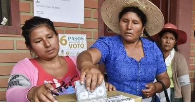 Bolivia aprueba cronograma electoral con posible balotaje para octubre