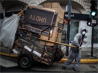 """FMI advierte que pandemia puede """"reavivar tensiones sociales"""" en AL"""