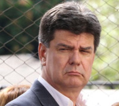 Jueza sostienen imputación contra Efraín Alegre