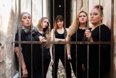 """""""La desgracia"""", """"El amor verde"""" y la dramaturgia nacional triunfan en los Premios Edda"""