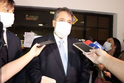 Jurumo'ãha itajúva: omoañete arresto domiciliario extitular Dinac-gua